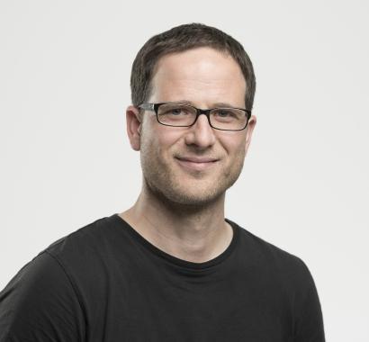 Fabian Furter, Partner imRaum
