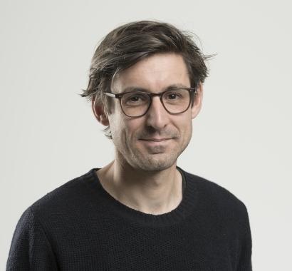Martin Handschin, Partner imRaum