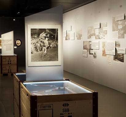 © Schweizerisches Nationalmuseum, Foto Mara Truog