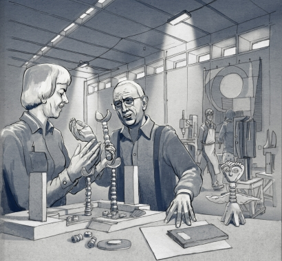 Hypi-Story Szene 6 © Joe Rohrer und Raphael Gschwind