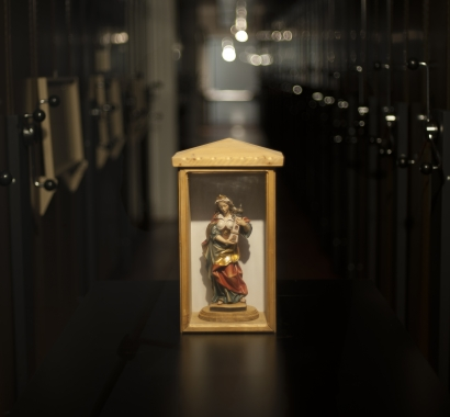 Museumsnacht Bern 2016