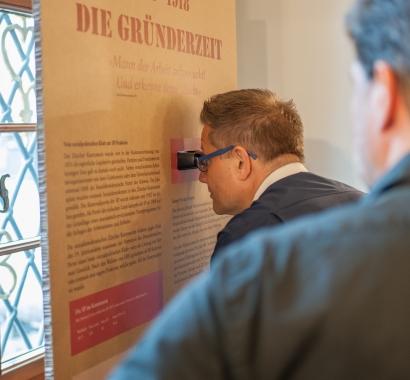 125 Jahre SP-Kantonsratsfraktion Zürich