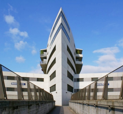 Nehmen Aarau Sitz des BKS