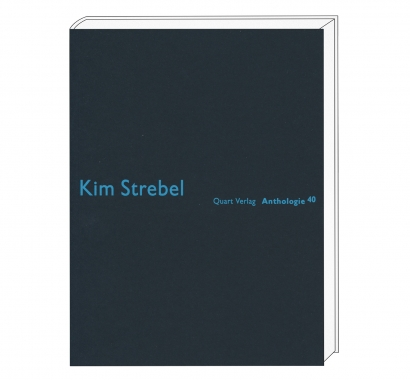 Cover Kim Strebel Architekten