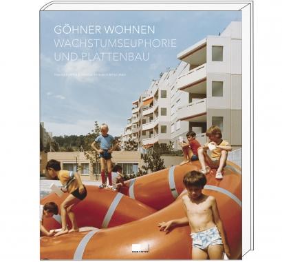 Cover Buch Göhner Wohnen