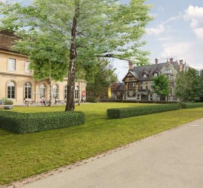 Villa Bellerive Zürich
