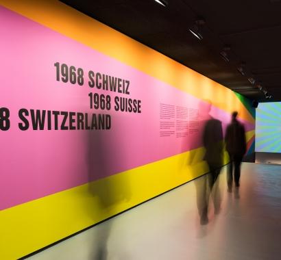 © Bernisches Historisches Museum, Bern. Foto Christine Moor