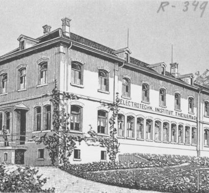 Theilerhaus ug 1896